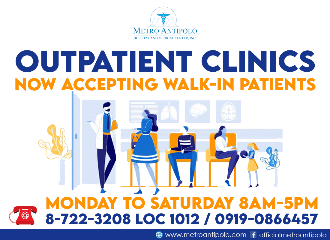 metro-antipolo-hospital-and-medical-centers-outpatient-clinics-are-now-open-for-walk-in-patients