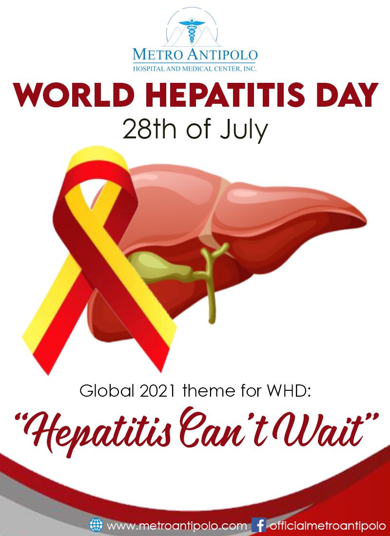 world-hepatitis-day